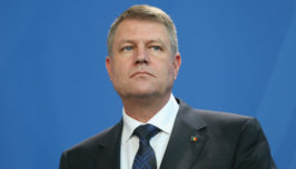 Image result for iohannis