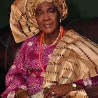 Tribute To Mama Sotonwa A.K.A Iya Ijebu @80
