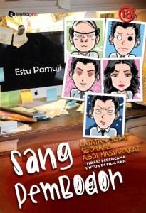 Buku-SANG-PEMBODOH-ESTU-PAMUJI-PNS-Kementerian-Keuangan
