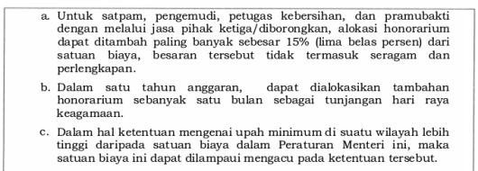 Honor Satpam Tahun 2015 Hal 47