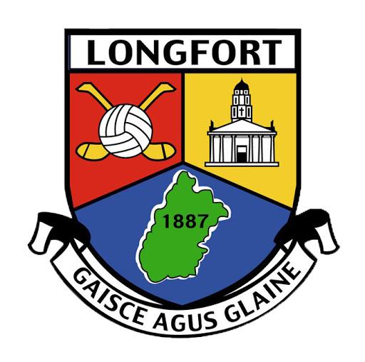Longford GAA Crest