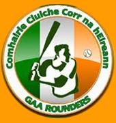 GAA Rounders Logo