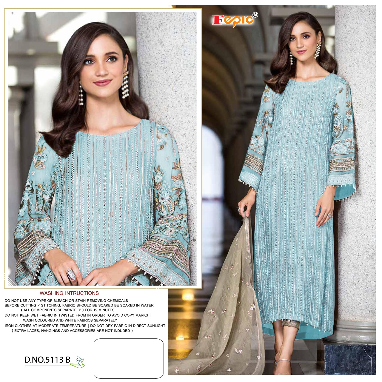FEPIC SHARE FEPIC READY TO SHIP SINGLE SALWAR KAMEEZ 16-OCT-2021 3