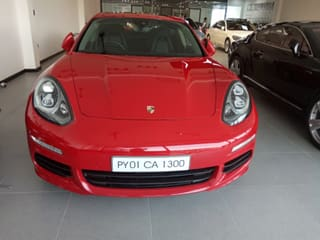 Used Porsche Cars In India 33 Second Hand Cars For Sale