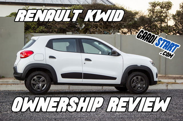 Renault Kwid Climber Ownership Review