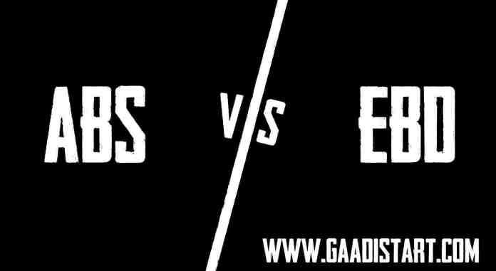 abs vs ebd