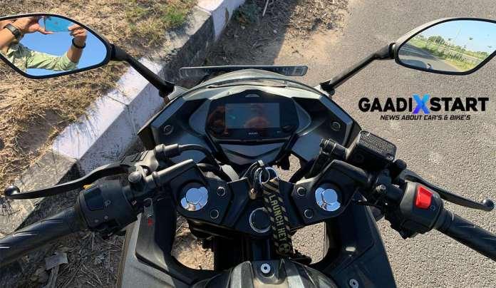 suzuki gixxer 250 sf