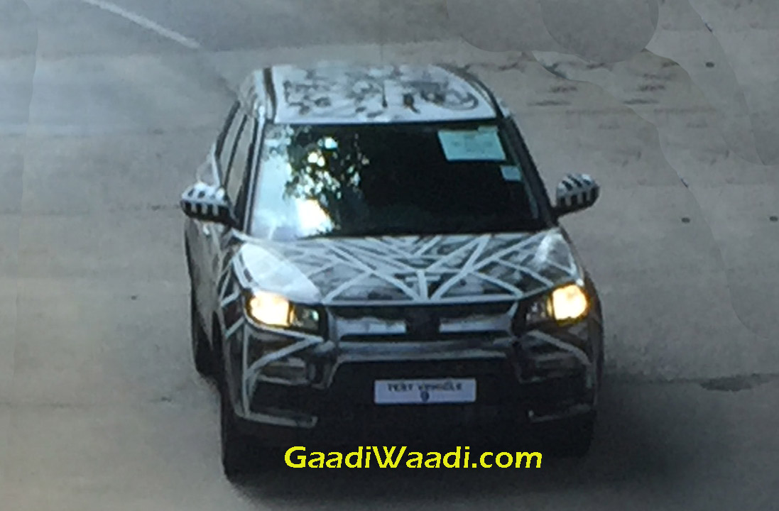 Maruti YBA Spied Testing Again Launching In Feb