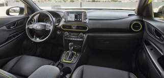 2018-Hyundai-Kona-interior