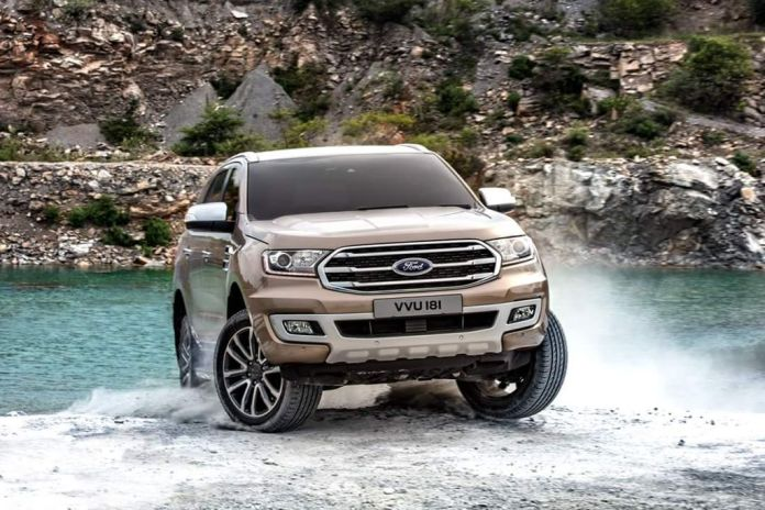 Ford-Endeavour-facelift-India-launch-Soon