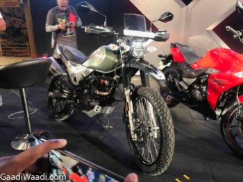 Hero Xpulse 200 Launched In India 6