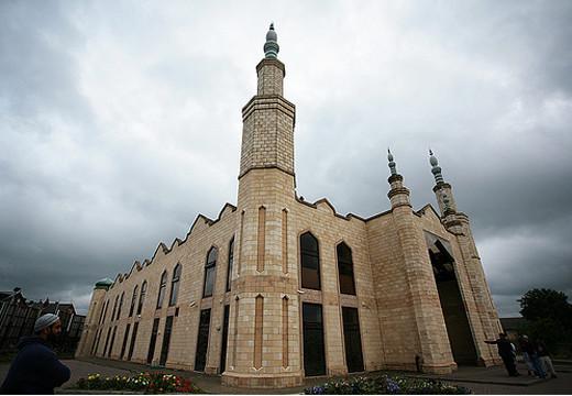 Masjidka.