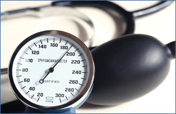 Dhiig Karka (Hypertension)