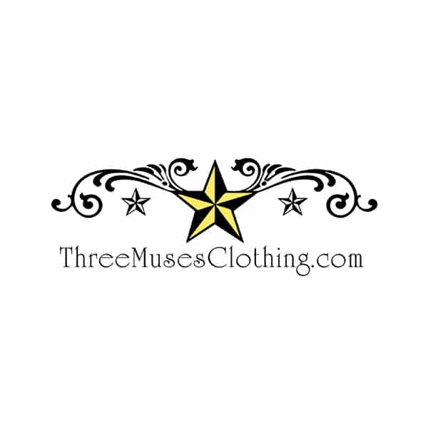Three Muses Clothing