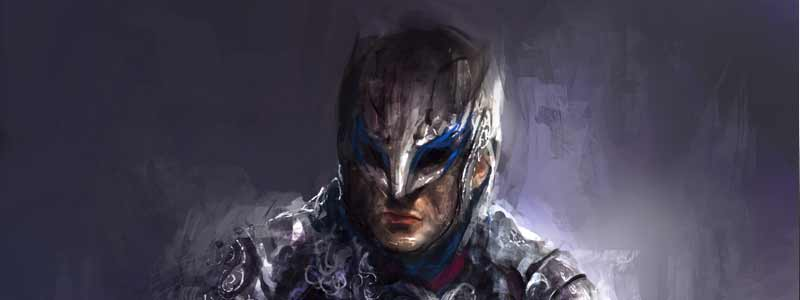 """""""Medieval Captain America"""" by Daniel Kamarudin"""