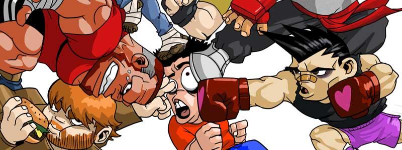 """""""Smash Face"""" by Bannon Rudis"""