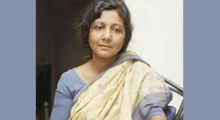 মৌসুমী ভৌমিক : আবেগ ও অভিজ্ঞতার মেলবন্ধ || কুনাল রায়