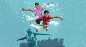 ফিনিক্স পাখির গল্পেরা || বাবুল হোসেইন