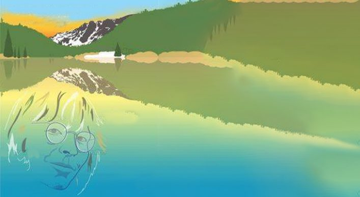 জন ডেনভার : তবুও শুনাইয়া যাব ফিইরা আসার গান || হাসান শাহরিয়ার
