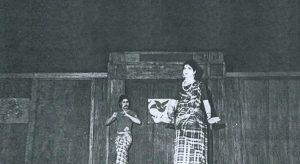 দূর-পরবাসে ৭১ ও দুর্লভ ১ গীতিনাট্য || উজ্জ্বল দাশ