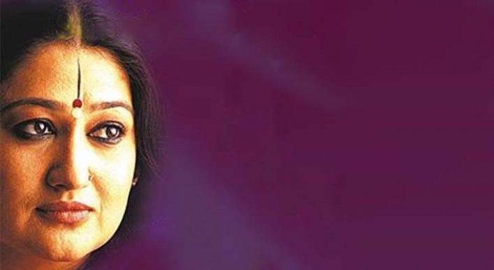 শোভা মুড়গাল : প্যপ সিঙ্গার না ক্ল্যাসিক্যাল?