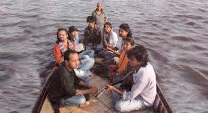 গানের মানুষ ছয়জনা : আড্ডায় গানগল্প / সমাপ্তি কিস্তি