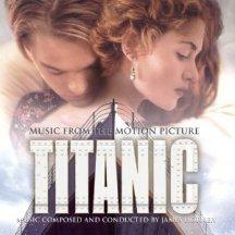 Celine Dion in titanic