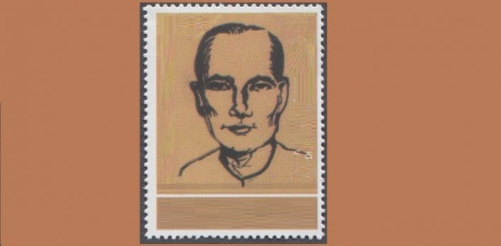 Radharomon Dutta: A Poet Apart || Jyoti Dutta Purkayastha