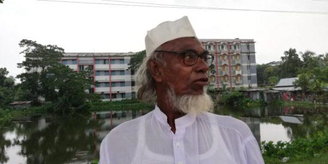 বাউল আব্দুল হাকিম