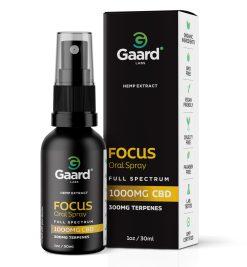 Focus OS