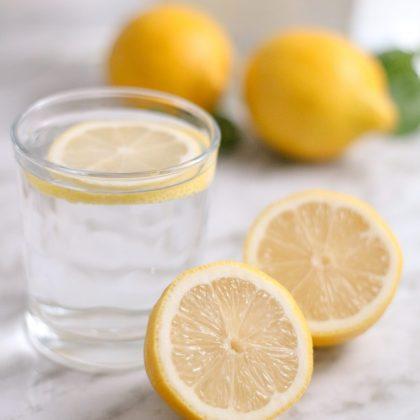 Care spray Lemon