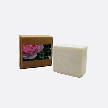 Rose & Jasmine soap