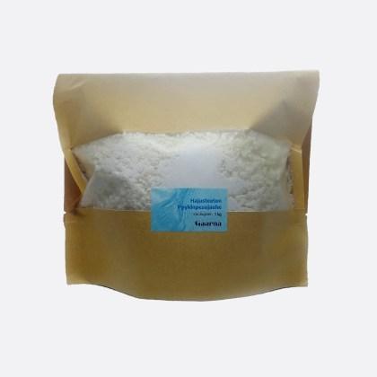 Pyykinpesujauhe (Hajusteeton)