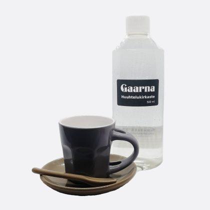 Gaarna dish rinse aid