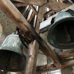 Gabaston, 64, Bearn, Pyrénées Atlantiques - Les cloches de l'église