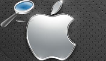 Apple en investigacion