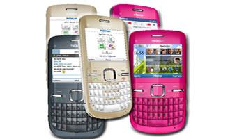 Nokia en Colombia