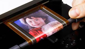 Sony Pantalla OLED Flexible