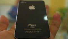 Apple iPhone HD