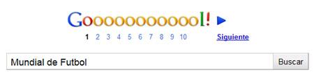 Google Goooool