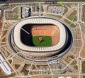 Google Maps para Sudafrica 2010