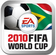 Juego Fifa World Cup 2010
