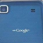Celular Samsung Galaxy S