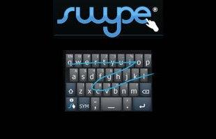 Swype para Apple iPhone