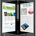 Toshiba Libretoo W100