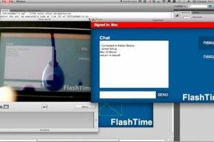 Adobe FlashTime Android