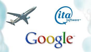 Angencia de viajes Google