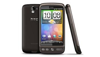 HTC son Sony Super LCD