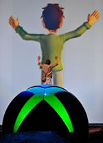 Microsoft Kinect Colombia