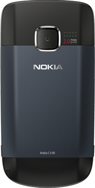 Nokia c3 Colombia